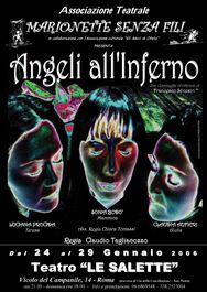 """Angeli all'inferno"""